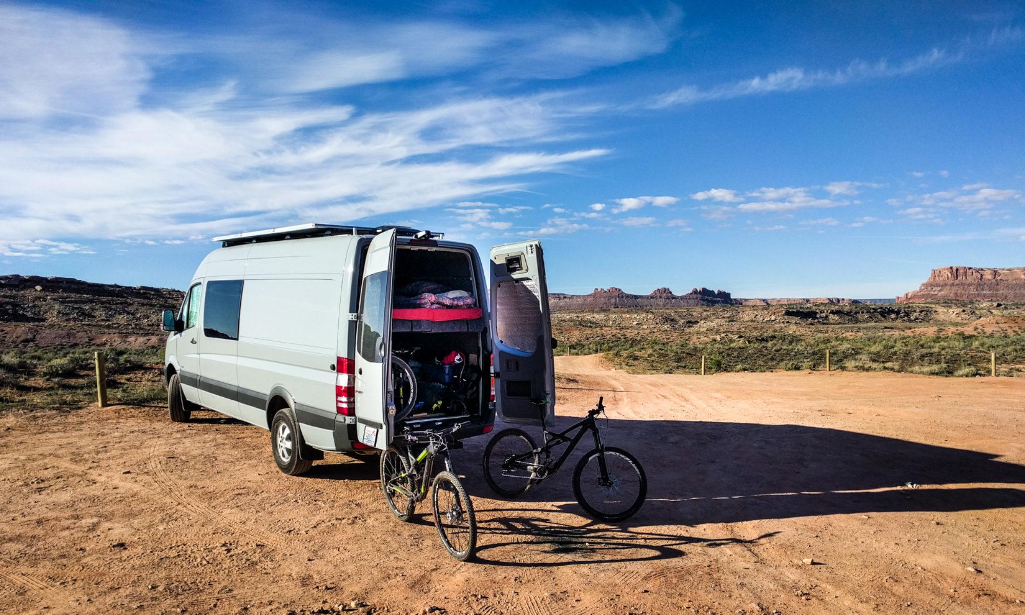 Sprinter Adventure Van