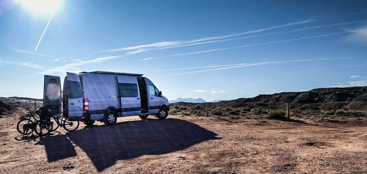 Sprinter Adventure Van